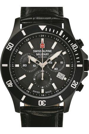 Swiss Alpine Military Reloj analógico Swiss Military 7022.9577, Quartz, 42mm, 10ATM para hombre