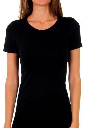 Abanderado Camiseta interior Pack-3 camiseta sra m/c algodón para mujer