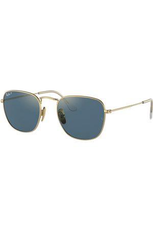 Ray-Ban Hombre Gafas de sol - Gafas de Sol RB8157 Frank Polarized 9217T0