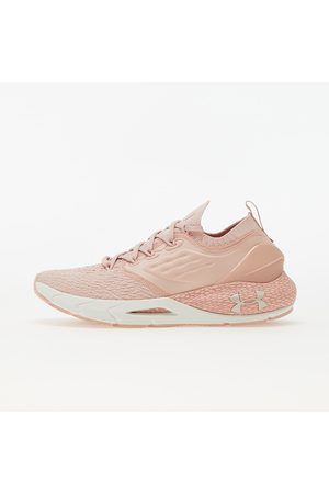 Under Armour Mujer Zapatillas deportivas - W HOVR Phantom 2 Particle Pink/ White/ Particle Pink