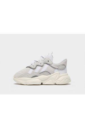 adidas Ozweego para bebé, White/Grey
