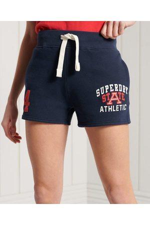 Superdry Pantalón corto Track & Field