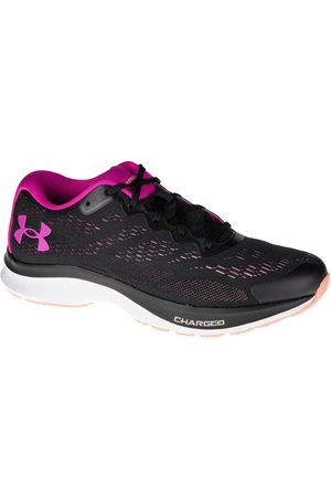 Under Armour Zapatillas de running W Charged Bandit 6 para mujer