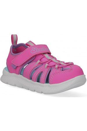 Skechers Sandalias 54703 para niña