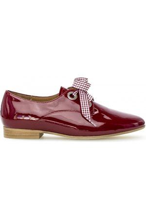 Gabor Mujer Oxford y mocasines - Zapatos Mujer 22.446/98T35-2.5 para mujer
