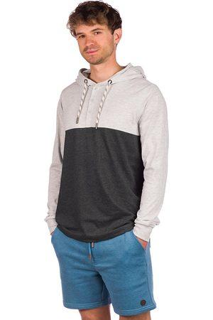 Kazane Melker Long Sleeve T-Shirt gris