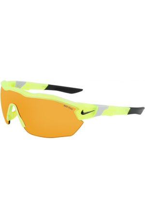 Nike Show X3 Elite E DJ2024 012 Matte Volt/ROAD-RED Mirror
