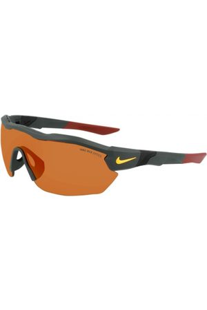 Nike Show X3 Elite L M DJ5559 355 Matte Sequoia/GREY-ORANGE