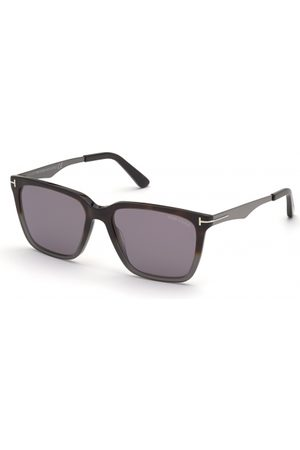 Tom Ford FT0862 56C Havana/Other