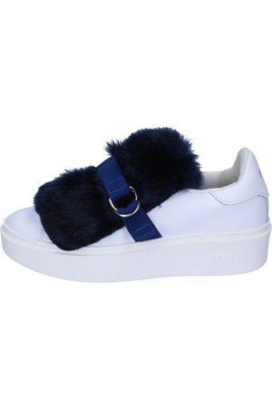Liu Jo Zapatos Slip on Cuero para mujer