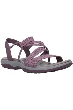 Skechers Sandalias 41180 PLUM Mujer Morado para mujer