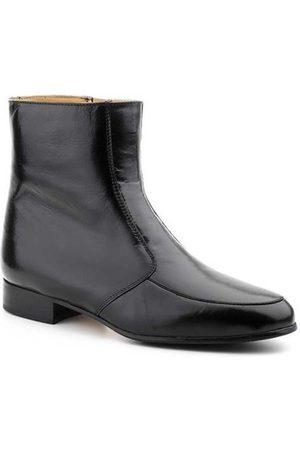 Nikkoe Shoes For Men Botas Botines de piel de hombre by Nikkoe para hombre