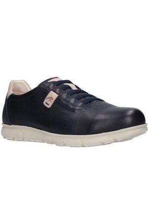 Fluchos Zapatos Bajos 848 Hombre marino para hombre