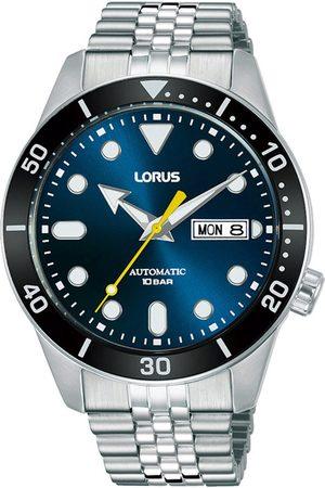 Lorus Reloj analógico RL449AX9, Automatic, 42mm, 10ATM para hombre