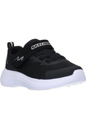 Skechers Zapatillas 403764N BLK Niño para niño