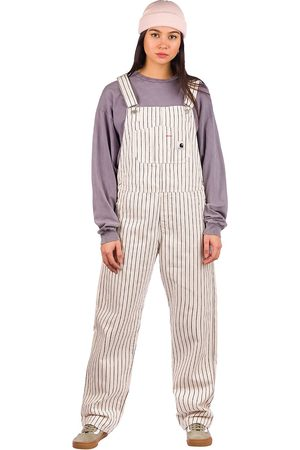 Carhartt Trade Overall Dungarees blanco