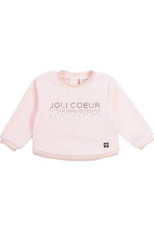Carrément Beau Jersey Y95254-44L para niña