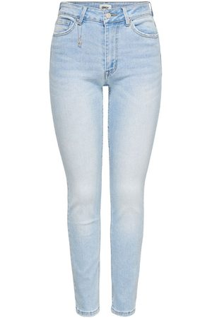 Only ONLERICA LIFE MID ANKLE JEANS SKINNY FIT