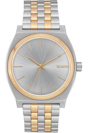 Nixon Hombre Relojes - The Time Teller gris