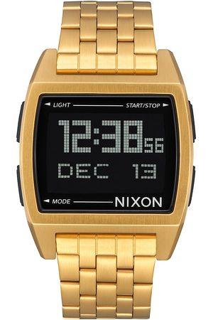 Nixon Hombre Relojes - The Base marrón