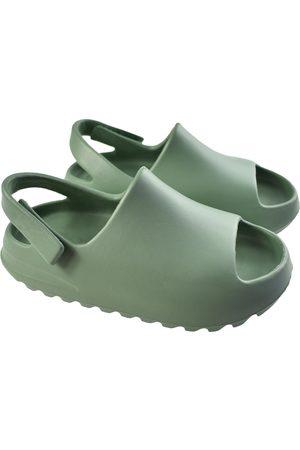 Brasileras Zapatos Chanclas de playas Nuvola, Nigata para niño