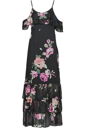 Guess Vestido largo AGATHE DRESS para mujer
