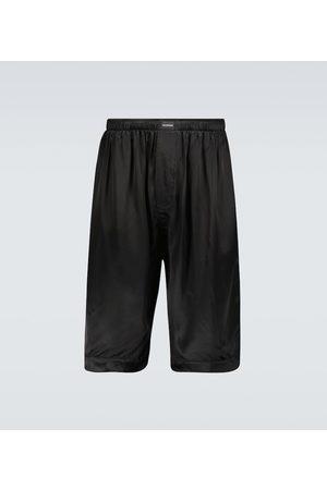 Balenciaga Pantalones de pijama