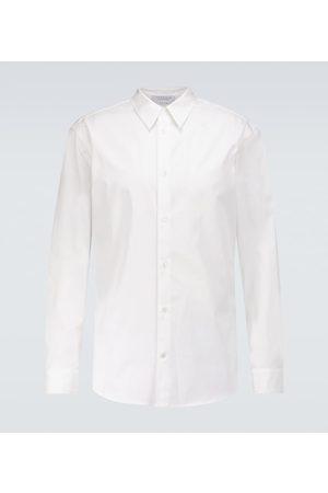 GABRIELA HEARST Camisa Quevedo de algodón