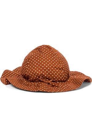 Caramel Bebé - sombrero Marlin de algodón