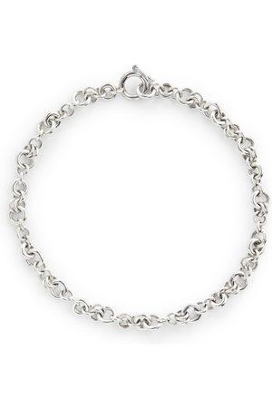 SPINELLI KILCOLLIN Mujer Pulseras - Pulsera de cadena Helio de plata esterlina