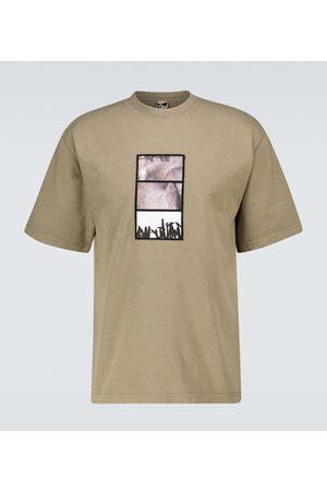 GR10K Camiseta utilitaria de manga corta