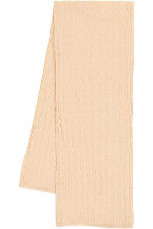 Totême Mujer Bufandas y Pañuelos - Bufanda de cachemir de punto