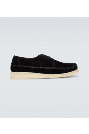 Comme des Garçons Hombre Calzado formal - Zapatos Comme des Garçons Homme Deux x Padmore & Barnes Mohawk