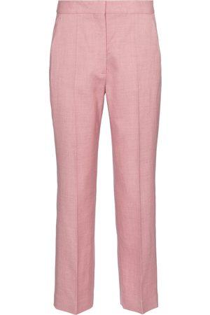 Stella McCartney Pantalones rectos Charlie