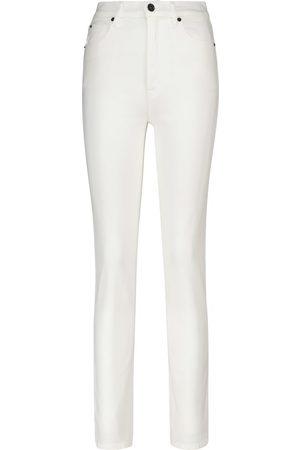 SLVRLAKE Mujer Cintura alta - Jeans ajustados Beatnik tiro alto