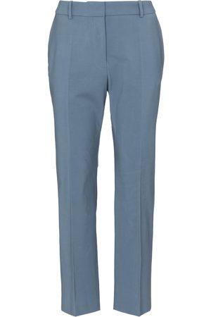 Joseph Mujer Pantalones capri y midi - Pantalones ajustados Tape cropped