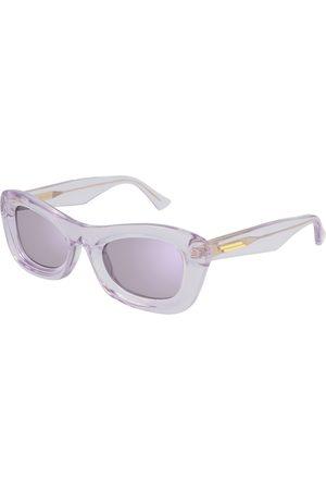 Bottega Veneta Hombre Gafas de sol - Gafas de Sol BV1088S 005