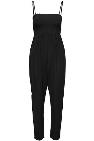 ONLY SMOCK JUMPSUIT