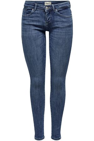 ONLY ONLCORAL LIFE SL POWER JEANS SKINNY FIT