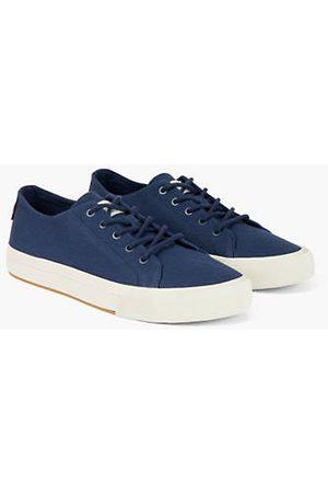 Levi's Square Low Shoes Crema / Ecru