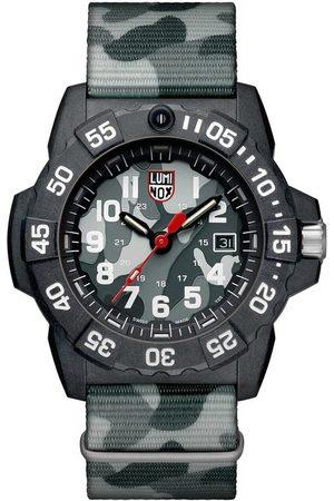 Luminox Reloj analógico XS.3507.PH, Quartz, 45mm, 20ATM para hombre