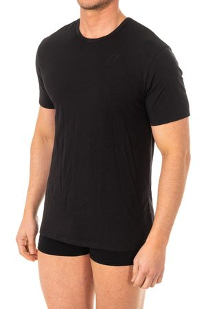 Abanderado Hombre Camisetas de interior - Camiseta interior Camiseta X-Temp m/corta para hombre
