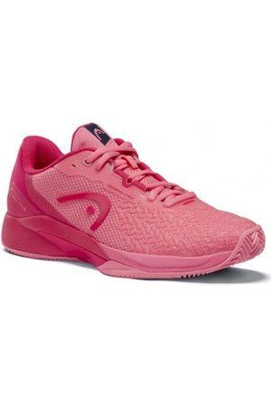 Head Zapatillas de running REVOLT PRO 3.5 CLAY ROSA MUJER 274111 PKMA para mujer