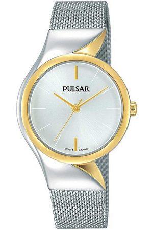 Pulsar Reloj analógico PH8230, Quartz, 30mm, 3ATM para mujer