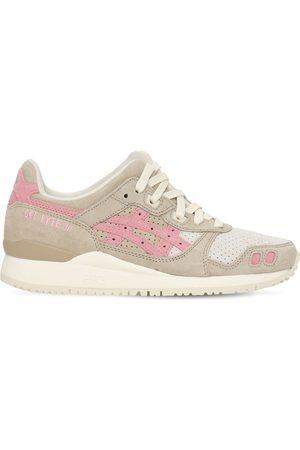 "Asics | Mujer Sneakers ""gel-lyte Iii Og"" 4"