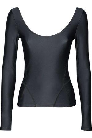 Balenciaga | Mujer Top De Jersey De Tejido Techno Xs