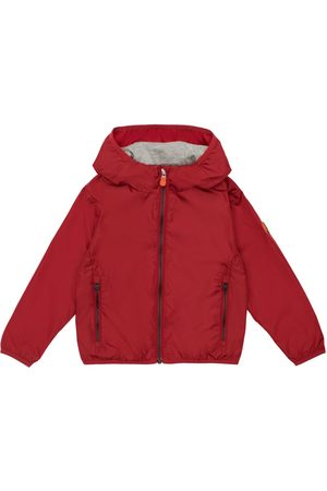 save the duck | Niño Chaqueta De Nylon Con Capucha 8a