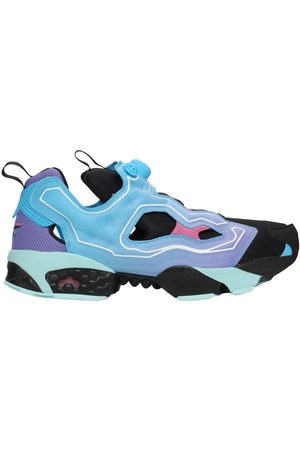 "Reebok | Hombre Sneakers ""instapump Fury Og"" /azul 10.5"