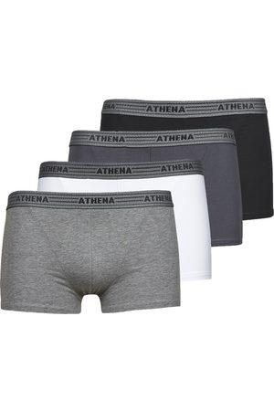 ATHENA Boxer BASIC COTON X4 para hombre