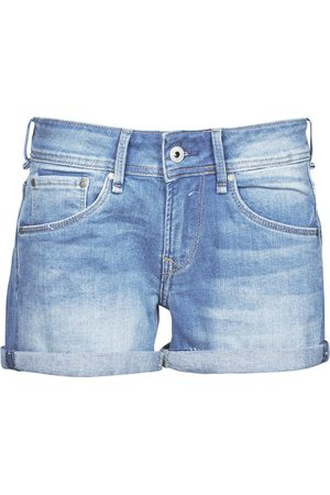 Pepe Jeans Short SIOUXIE para mujer